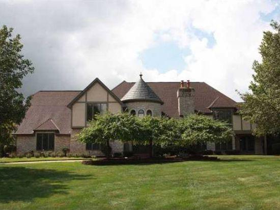1745 White Oak Dr, Delaware, OH 43015