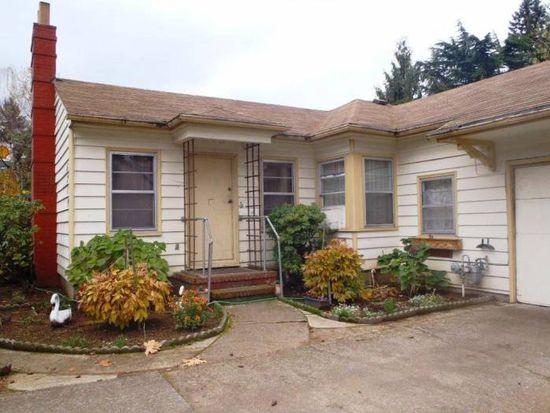 6219 SE 122nd Ave, Portland, OR 97236