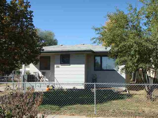 725 N Maple Ave, Rapid City, SD 57701