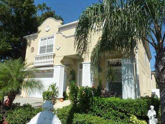2305 W Saint Isabel St, Tampa, FL 33607
