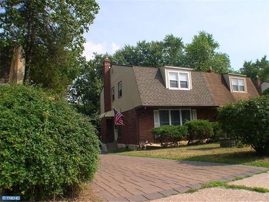 1806 Dartmouth Dr, Norristown, PA 19401