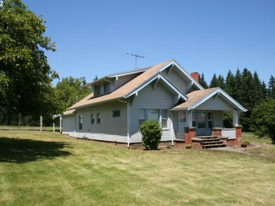32595 S Molalla Ave, Molalla, OR 97038