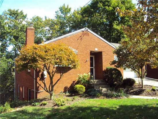 431 Carnegie Dr, Pittsburgh, PA 15243