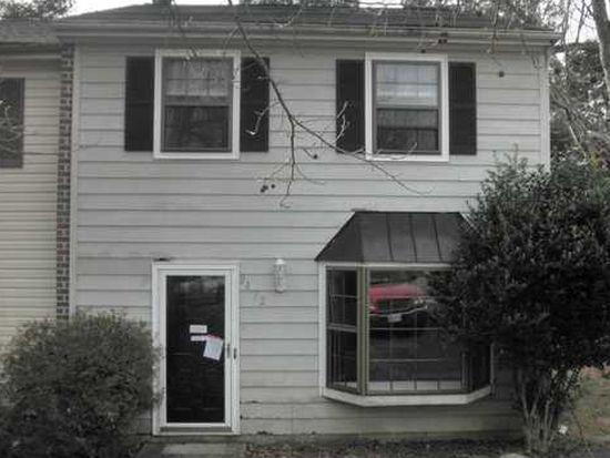 2472 Whitney Ct, Charlottesville, VA 22911