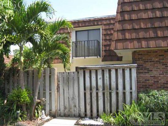 1418 Park Shore Cir APT 3, Fort Myers, FL 33901