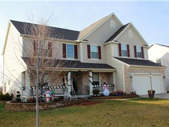 8065 Shady Maple Dr, Canal Winchester, OH 43110