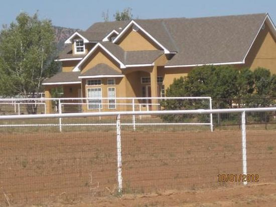11 Weathersby Dr, Edgewood, NM 87015