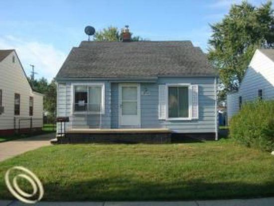 18714 Woodland St, Harper Woods, MI 48225