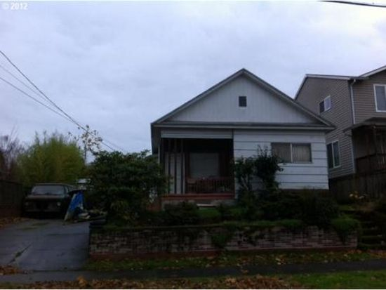 1532 SE Sherrett St, Portland, OR 97202