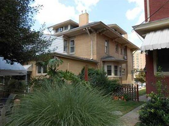 1323 Quarrier St # 1/2, Charleston, WV 25301