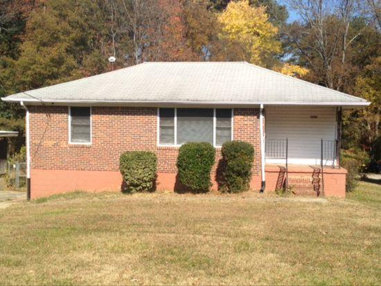 2525 Loghaven Dr NW, Atlanta, GA 30318