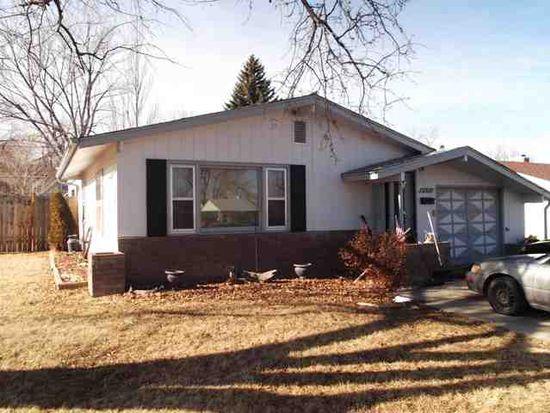 2517 Elm Ave, Rapid City, SD 57701