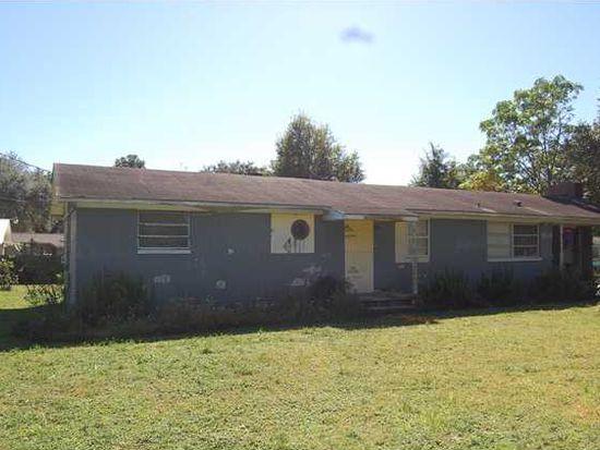8045 Beaver Cir, Pensacola, FL 32534