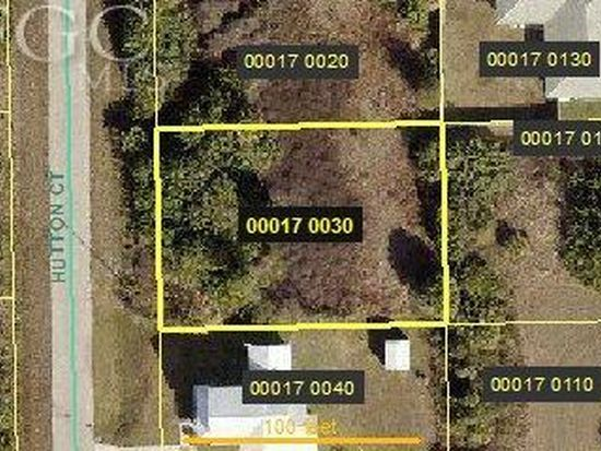 6138 Hutton Ct, Fort Myers, FL 33905