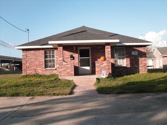 2601 Church St, Lake Charles, LA 70615