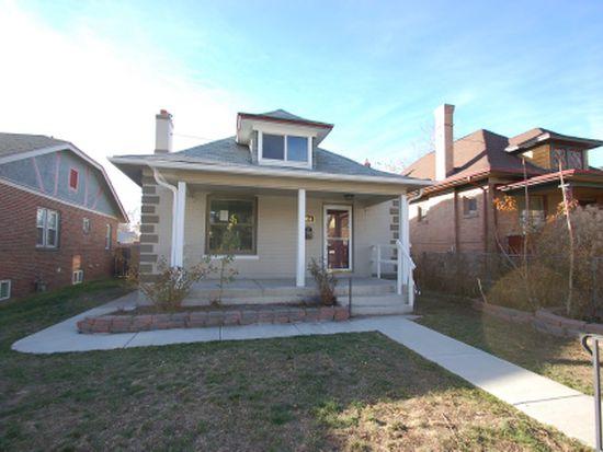 3751 Newton St, Denver, CO 80211