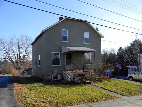 56 Jones Ave, Lewiston, ME 04240