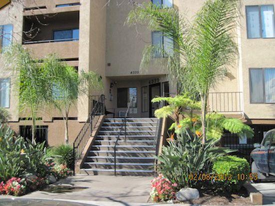 4335 Vineland Ave APT 312, North Hollywood, CA 91602