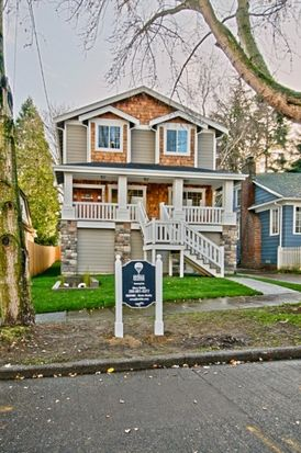 743 NE 56th St, Seattle, WA 98105