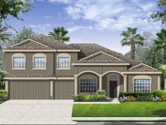20109 Blue Daze Ave, Tampa, FL 33647