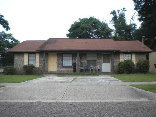 1101 E La Rua St, Pensacola, FL 32501