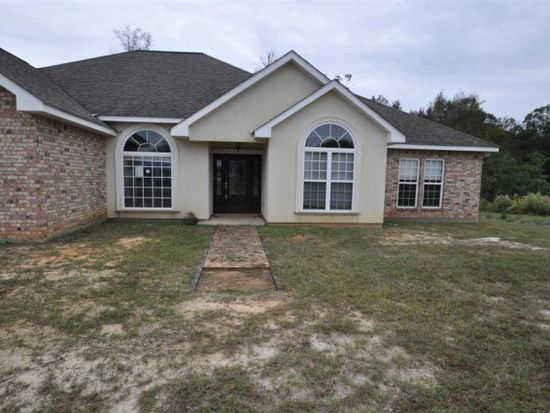16 Beaver Creek Rd, Picayune, MS 39466