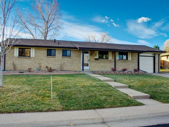 660 E Fremont Ave, Centennial, CO 80122