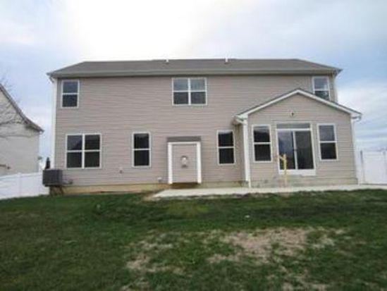 5970 Peridot St, Grove City, OH 43123