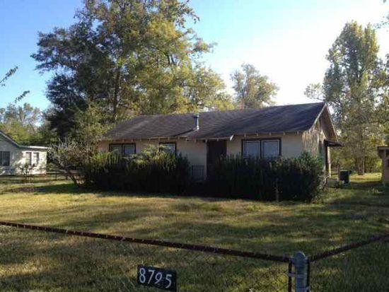 8795 Phelan Blvd, Beaumont, TX 77706