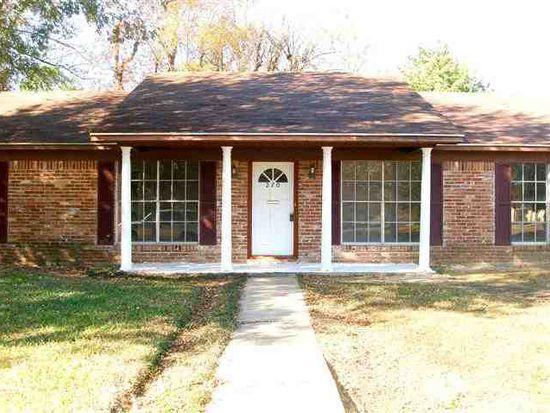 270 Crestview Cir, Beaumont, TX 77707