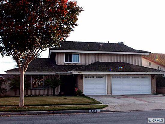 6042 Doyle Dr, Huntington Beach, CA 92647