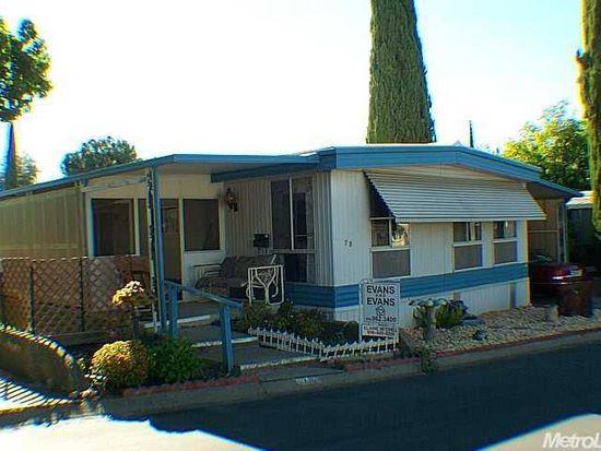 75 Redwood Ln, Folsom, CA 95630