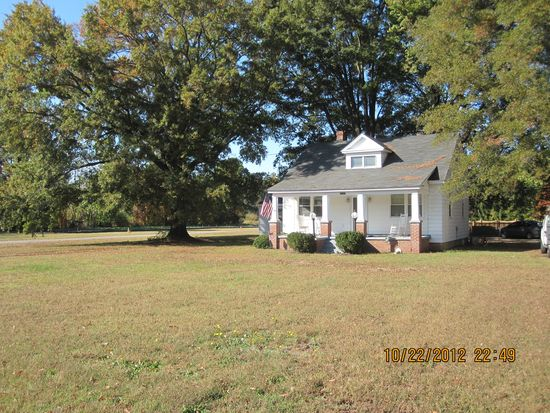 8081 Bell Creek Rd, Mechanicsville, VA 23111