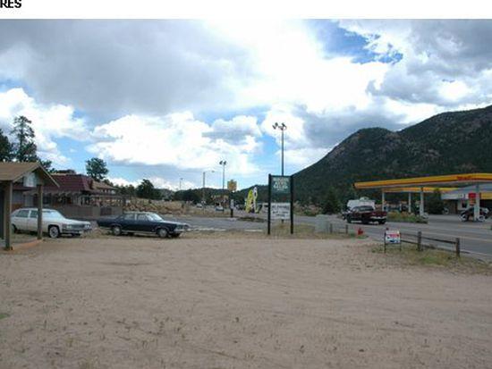 865 Moraine Ave, Estes Park, CO 80517