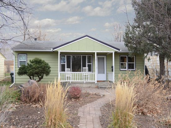228 Bishop St, Fort Collins, CO 80521
