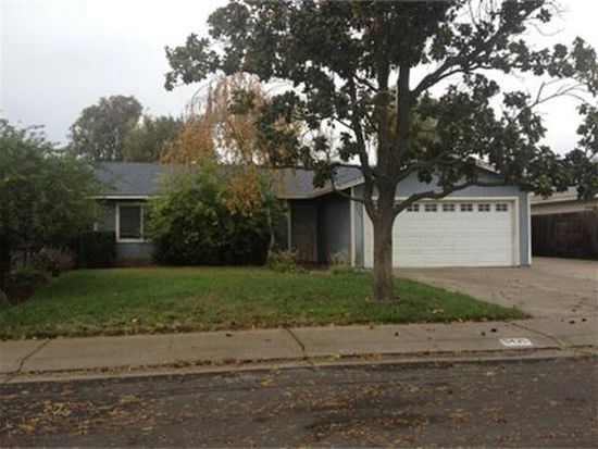 9435 Courtney Ct, Stockton, CA 95210