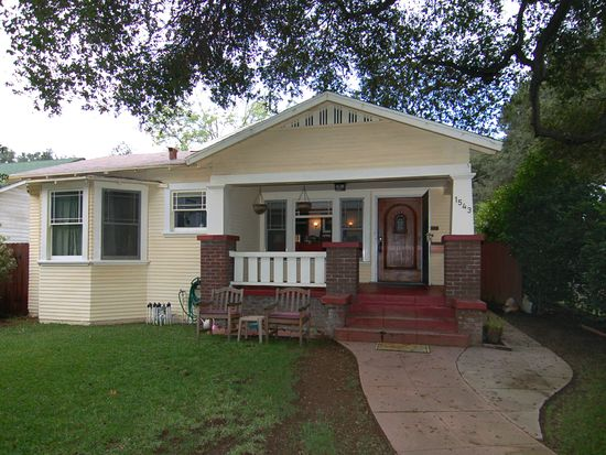 1543 N Garfield Ave, Pasadena, CA 91104