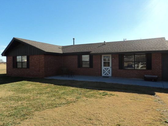 9235 County Road 1540, Ada, OK 74820