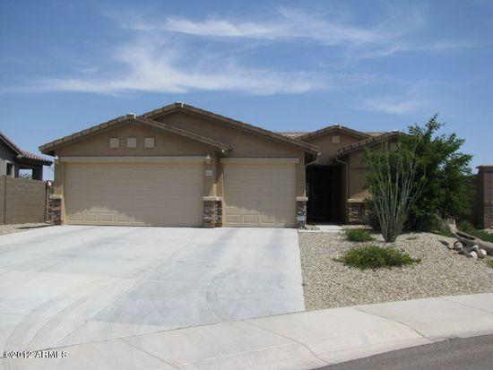 29350 W Mitchell Ave, Buckeye, AZ 85396