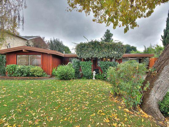 2330 Olive Ave, Fremont, CA 94539