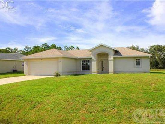 142 Ridgemont Dr, Lehigh Acres, FL 33972