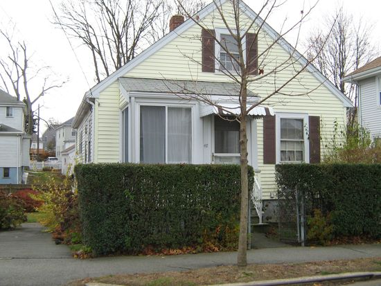 47 Sharon Rd, Quincy, MA 02171