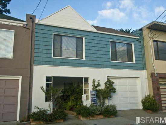 150 Arbor St, San Francisco, CA 94131