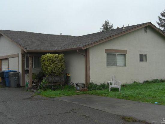 2941 Apache St, Santa Rosa, CA 95403