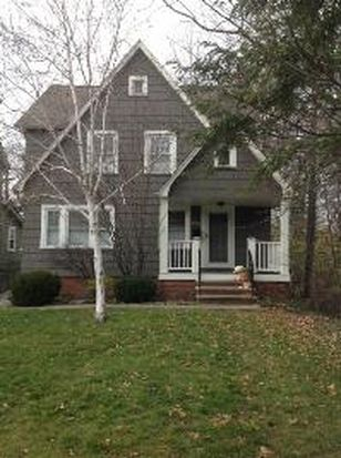 798 Woodview Rd, Cleveland Heights, OH 44121