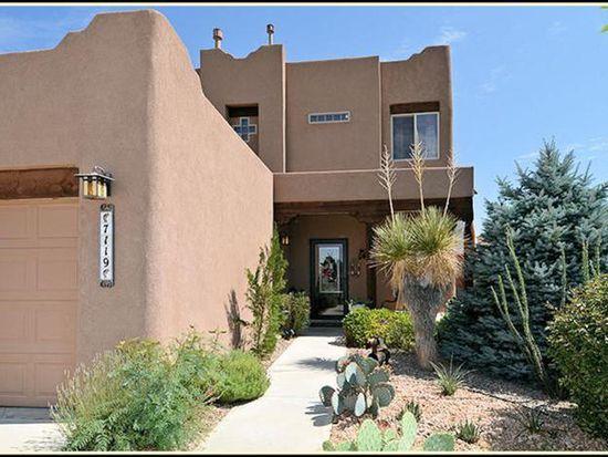 7119 Montecito Ct NW, Albuquerque, NM 87114