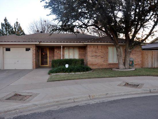 8013 Beaufort Ave, Lubbock, TX 79424