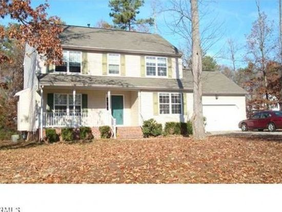 8004 Four Mile Run Pkwy, Henrico, VA 23231