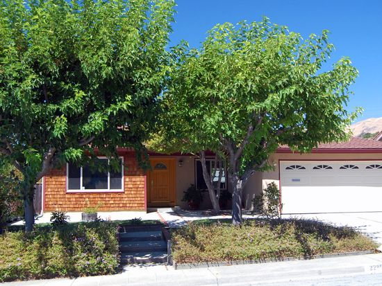 2285 Lacey Dr, Milpitas, CA 95035