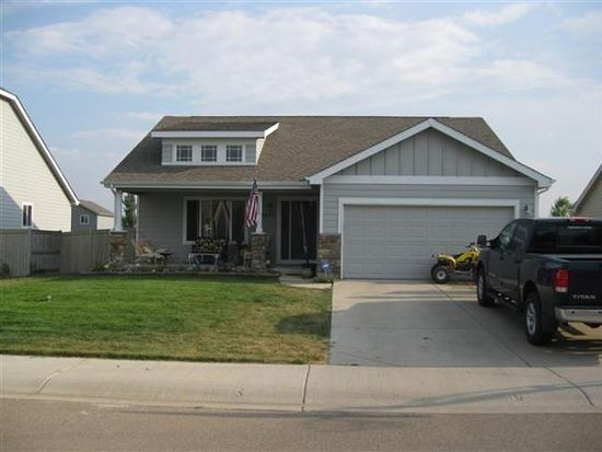 3255 Firewater Ln, Wellington, CO 80549